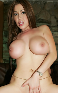 Kianna Dior | Titty Attack