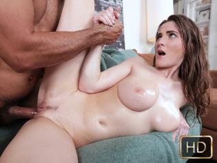 Molly Jane in Big Tit Damsel In Distress - Titty Attack   Team Skeet