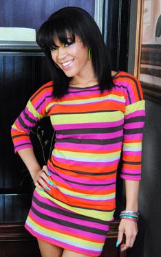 Jayla Starr | Teeny Black