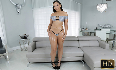Adriana Maya in Super Thicc And Sassy Chick | Team Skeet