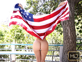 Anikka Albrite in Allegiance To That Ass - Teen Curves | Team Skeet