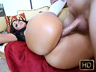 Ava Alvares in Avas Beautiful Ass - Teen Curves | Team Skeet