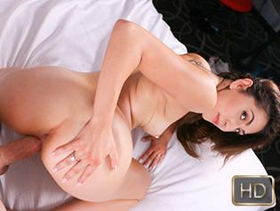 Judy Jolie in Famously Familiar First Timer - Teens Do Porn   Team Skeet