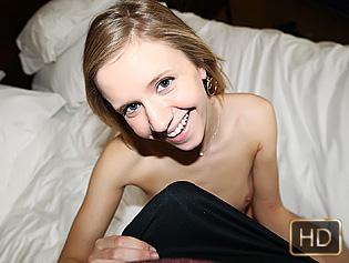 Rachel James in Mississippi Meat Lover - Teens Do Porn   Team Skeet