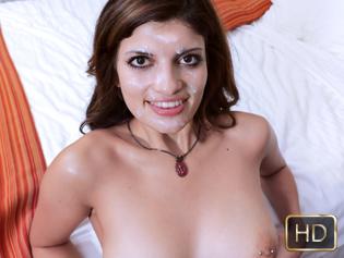 Raven Orion in Hitting The Jackpot - Teens Do Porn   Team Skeet
