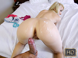 Valerie White in Country Girl Loves Dick - Teens Do Porn | Team Skeet