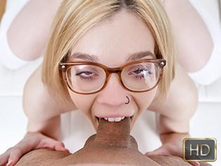 Katie Kush in Good Brainer, Ball Drainer! - This Girl Sucks | Team Skeet