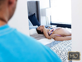 Cassidy Klein in Cassidy Discovers Anal - Teens Love Anal   Team Skeet