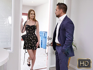 Daisy Stone in Plight Of The Cumemployed - Teens Love Anal | Team Skeet