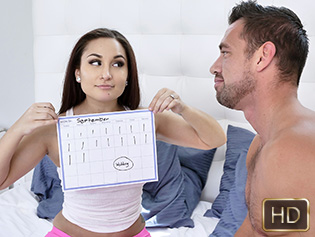 Gabriella Paltrova in A Gaping Loophole - Teens Love Anal | Team Skeet