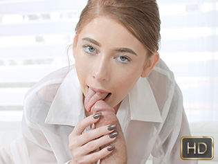 Melissa Rose in Only Anal Makes Me Cum - Teens Love Anal | Team Skeet