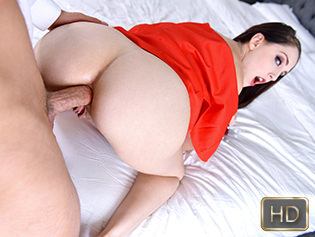 Nickey Huntsman in My Anal Prom Date - Teens Love Anal | Team Skeet