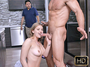 Serena Avery in Business In Her Behind - Teens Love Anal | Team Skeet