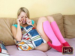 Zoey Monroe in A Bet For Her Anal Virginity - Teens Love Anal   Team Skeet