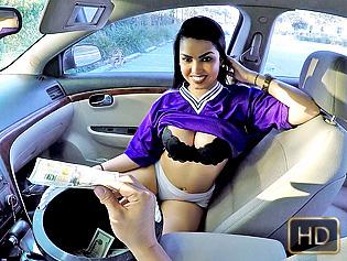 Ada Sanchez in Fundraiser Fucking - Teens Love Money   Team Skeet