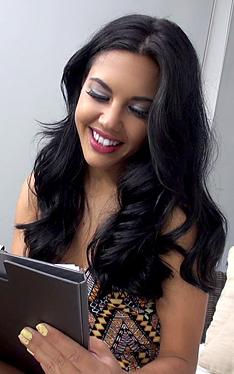 Apolonia Lapiedra   Teens Love Money