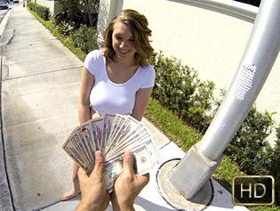 Brooke Wylde in 1K Pussy - Teens Love Money | Team Skeet