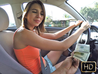 Cece Capella in One Mile At A Time - Teens Love Money | Team Skeet