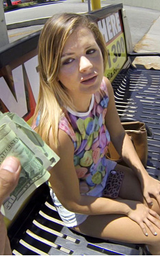 Keisha Grey - Teens Love Money | Team Skeet