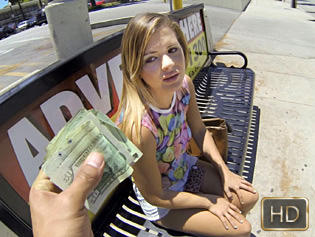 Keisha Grey in Money Talks, Keisha Fucks - Teens Love Money | Team Skeet