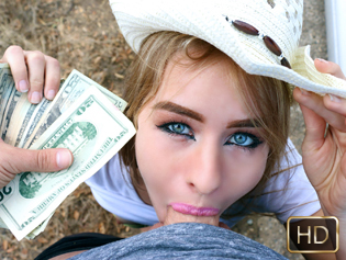 Lilly Ford in Pretty And Priceless - Teens Love Money | Team Skeet
