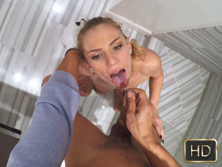 Sydney Cole in Gold Digging Teen Gets Fucked - Teens Love Money | Team Skeet