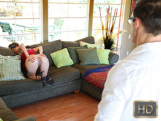 Blair Summers in Creampied By Her Boyfriends Dad - Teen Pies | Team Skeet