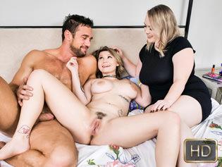Cara May in Sexual Stepdaughter Surrogate - Teen Pies | Team Skeet