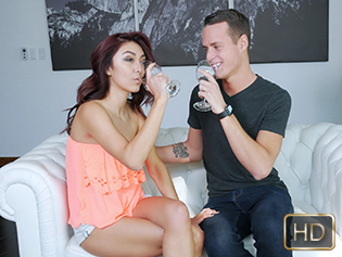 Kara Faux in Im Yours For The Filling - Teen Pies | Team Skeet
