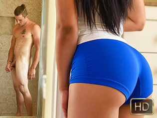 Karissa Kane in Tightly Packed Jizz Showers - Teen Pies | Team Skeet