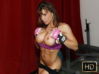 Devon Michaels Workout