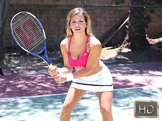 Keisha Grey in Playing With Balls - The Real Workout | Team Skeet