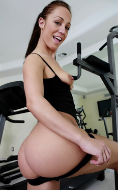 Kylee King   The Real Workout