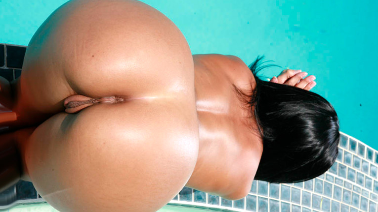 Therealworkout – Pushing Her To The Limit – Sandra Romain