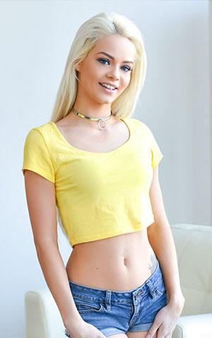 Pics elsa jean porn Hot !